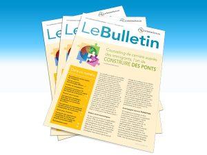 bilingual quarterly newsletter