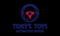 Tony's Toys